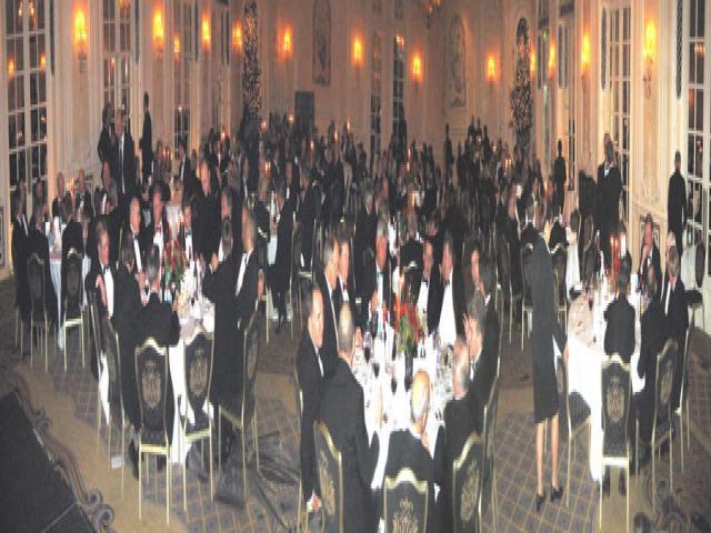 The Dining Room Savoy