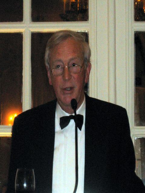 Stan Thompson