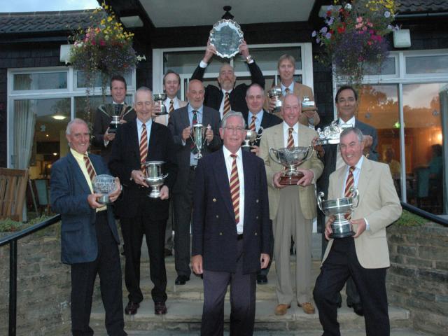 Winners 2007