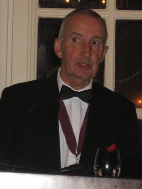 Peter Batchelor