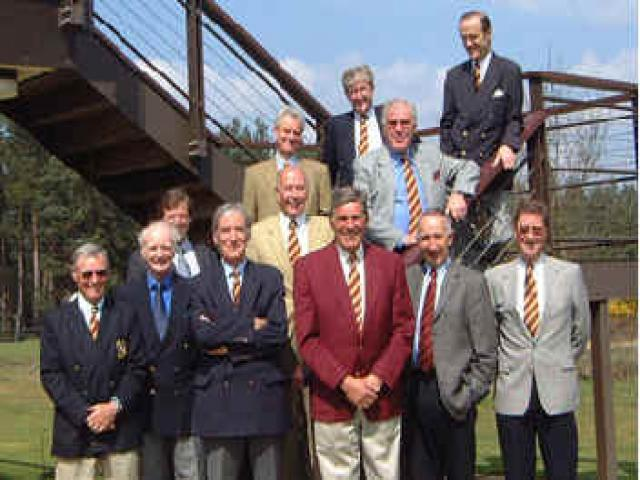 The Players<br />